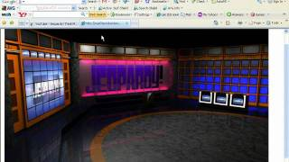 Jeopardy Think 1984 1997