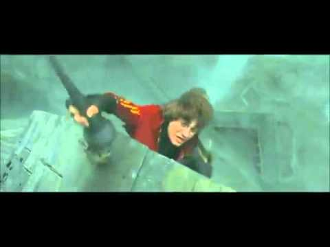 The dragon task   Harry Potter and the Goblet of fire HQ   YouTube