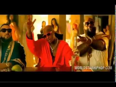 DJ Khaled   No New Friends ft  Drake, Rick Ross   Lil Wayne Official Video)