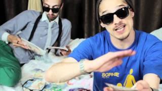 Maximilian - Sophie (feat MefX) (videoclip oficial)