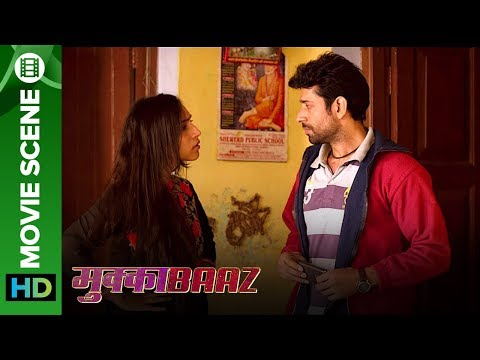 Vineet Singh and Zoya Hussain's plans are ruined | Mukkabaaz