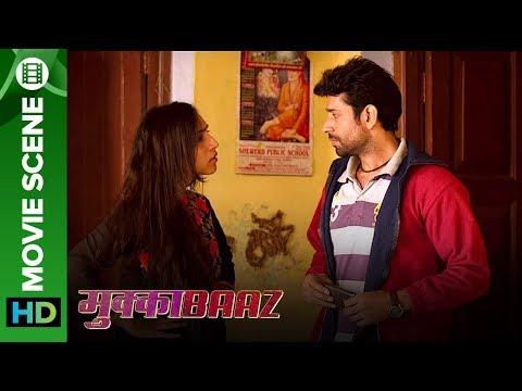 Vineet Singh and Zoya Hussain's plans are ruined | Mukkabaaz