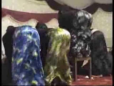 Арабки въртят здраво