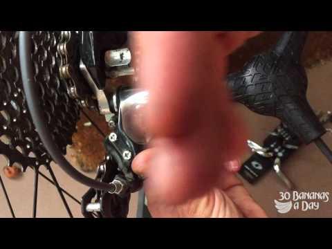 Cycling Tips For Saving Money Derailleur Hanger Care
