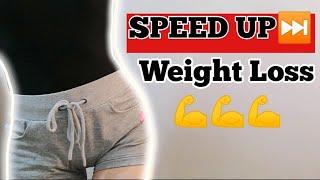 LOSE WEIGHT FAST | PAANO PABILISIN ANG WEIGHT LOSS SA KETO OR LOW CARB DIET?