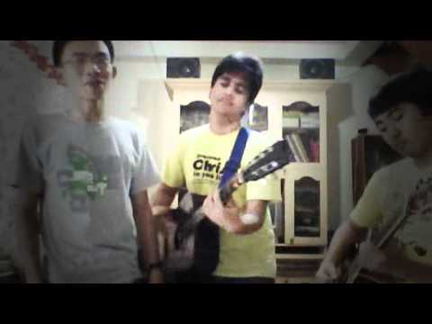 King - LIVELOUD ( yfc quezon music ministry cover song )