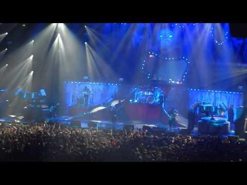 Slipknot Psychosocial, Live In Sheffield 16th January 2015 video