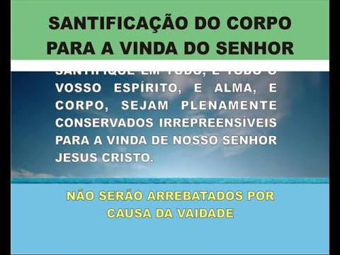 002_NÃO SERÃO ARREBATADOS POR CAUSA DA VAIDADE).wmv