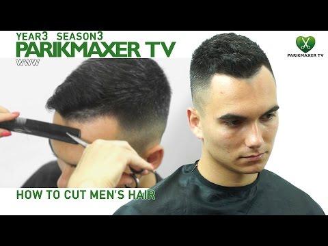 Cristiano Ronaldo Hairstyle?  парикмахер тв parikmaxer.tv