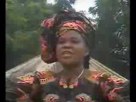 Agatha Moses - Nigerian Praise 1