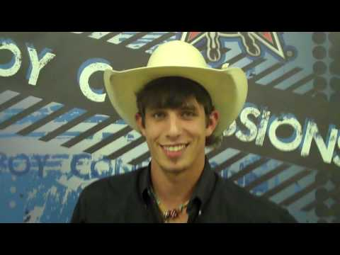 Cowboy Confession - JB Mauney Video
