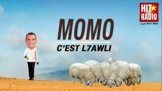 MOMO - C'EST L7AWLI (مومو - الحولي (بارودي شاب خالد