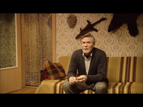 Дедушка в Подарок / A Grandpa for Christmas. Фильм. StarMedia. Мелодрама