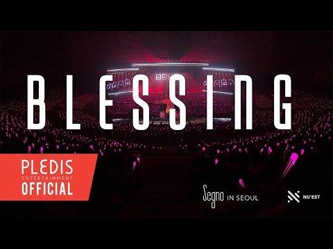 Download  Thank you for L.O.ㅅ.E NU'EST 뉴이스트 - BLESSING Audio Gratis, download lagu terbaru