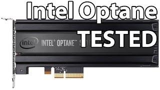 Intel Optane SSD DC P4800X 375GB Review - Enterprise 3D XPoint