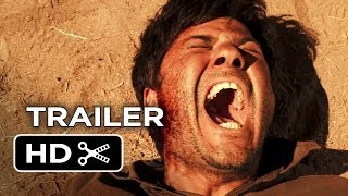 Dragon Day Official Trailer 1 (2013) - Sci-Fi Thriller Movie HD
