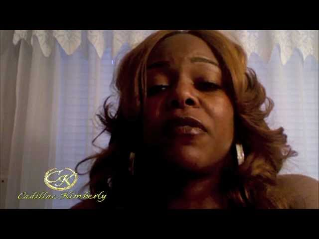 "According to ""ME"" Cadillac Kimberly Vlog #18 Part 1 of 2 (Love & Hip Hop Atl, BBW LA, R&B Divas)"