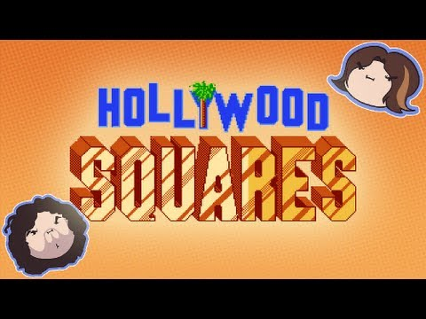 Hollywood Squares – Game Grumps VS