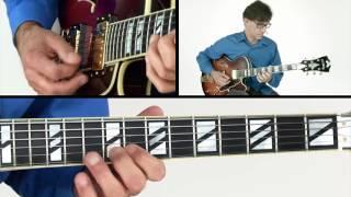 Jazz Standard Guitar Lesson - Stolen Phrases Performance - Frank Vignola