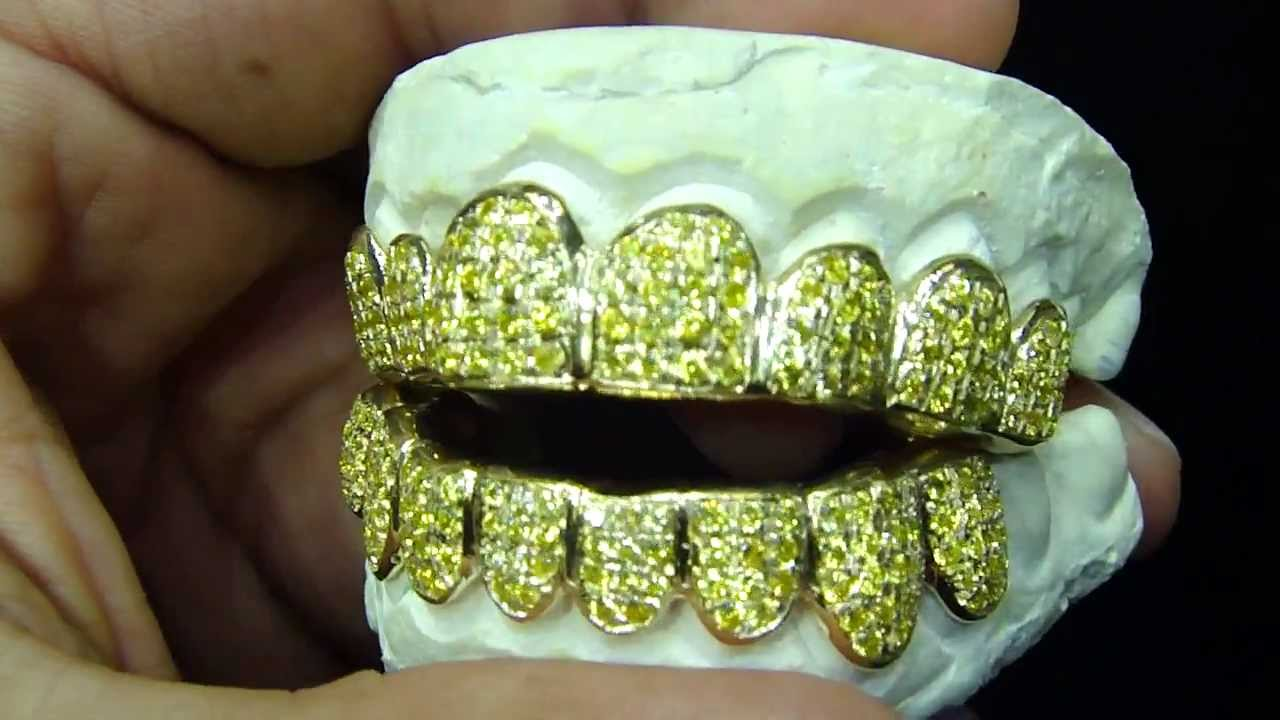 nelly grillz