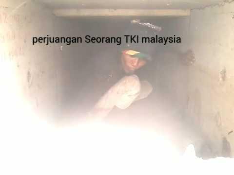 MIRIS!!!  Suami bekerja jadi TKI di malaysia ,   Si istri dikampung malah selingkuh sama tetangga thumbnail