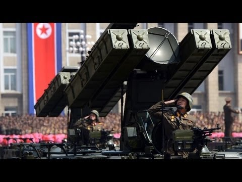 "North Korea, nuclear weapons ""a matter of time"""