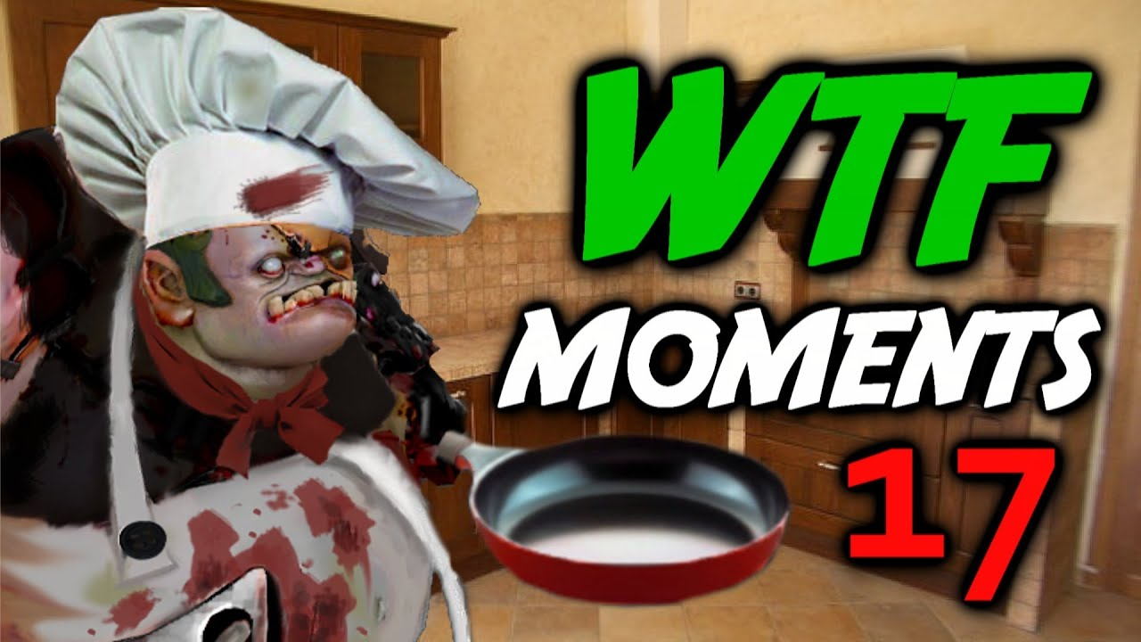 Dota 2 wtf moments nackt videos