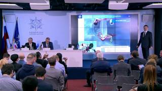 Almaz-Antey unveils new evidence regarding MH17's downing (ENGLISH FULL VERSION)