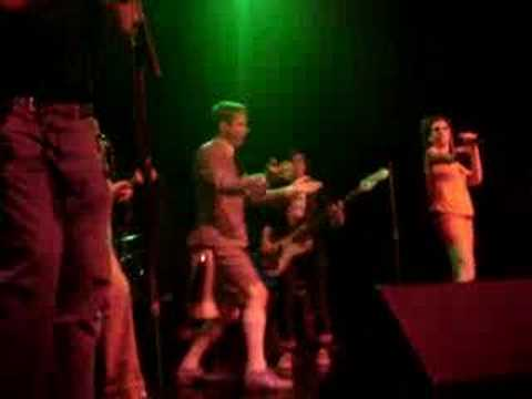 John Cameron Mitchell @ Pheonix [wig in a box part 2]