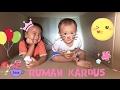 Zara Cute membuat Rumah dari Kardus | Building a Playhouse out of Cardboard Box | Crayola for Baby mp3 indir