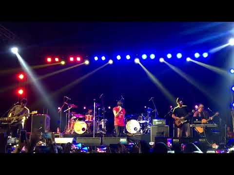 SHEILA ON 7   FILM FAVORIT  LIVE AT GOR UNY 17 2 2018 ROMANTIC TUNES  4