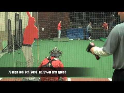 Sean Lewandoski 2013 Baseball Reel for Wayne Valley High School.