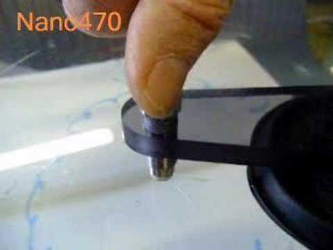 Nano470 Winshield Repair Basic Video Demonstration Video