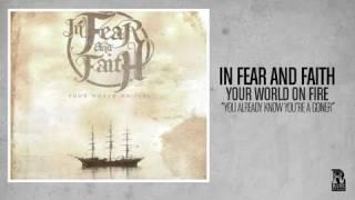 Vídeo 1 de In Fear And Faith