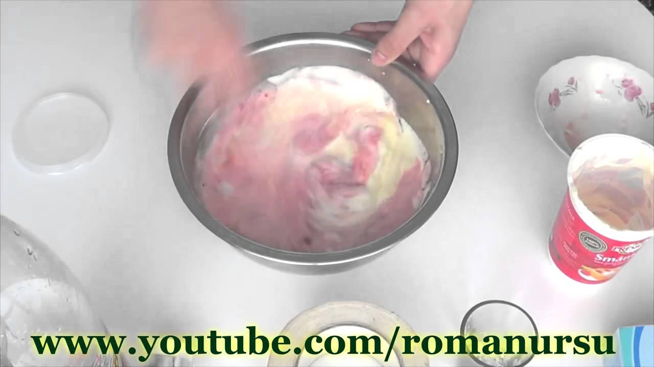 Как сделать домашнее мороженое своими руками 24