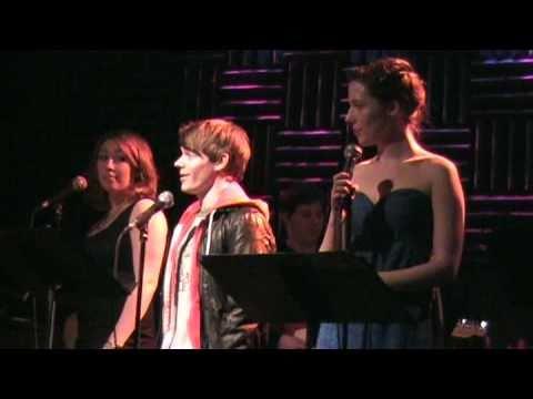 Stupid Boy - Andrew Keenan-Bolger - 2/7/11
