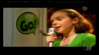 PBS Kids GO! Stand-Up Comics
