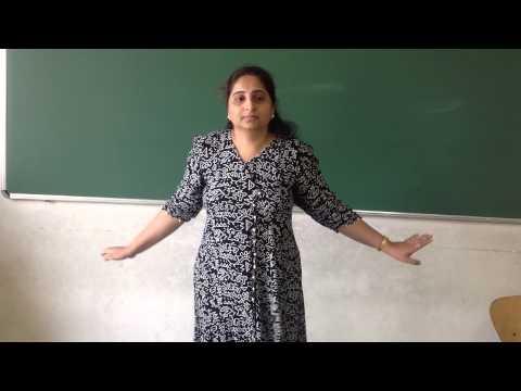 """Poem of Hindi """"Jhula"""""""