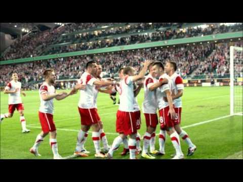 Polska Reprezentacja Piłka Nożna !