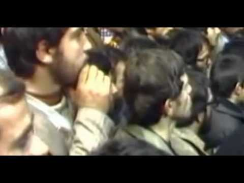 US Embassy Protests and Attacks Bear Some Likeness to the Hostage Crisis in Iran 1979