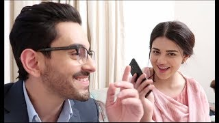 Download video VLOG #34 - ZARA READS MEAN YOUTUBE KHAMOSHI COMMENTS!