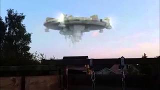 [ufo spotted 2014] Video