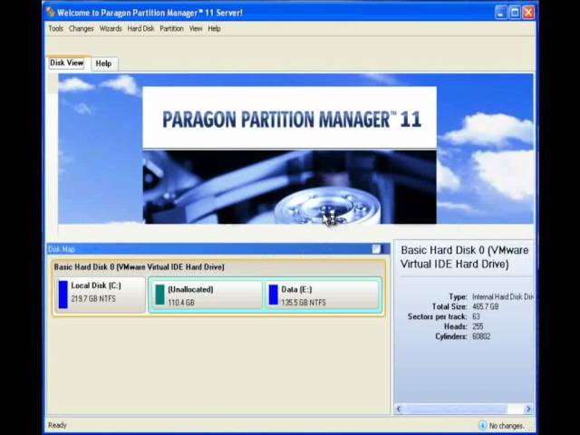sddefault Paragon Partition Manager 11.0.9887 FREE