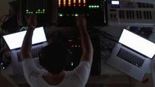 Paul van Dyk Live @Beatport Berlin Office 03.07.2013 (USTREAM)