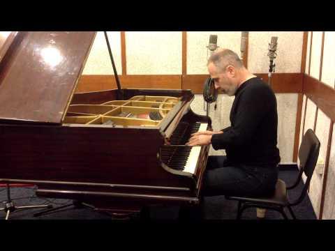 Vangelis - Haim Shapira (piano) Chromatique by VANGELIS