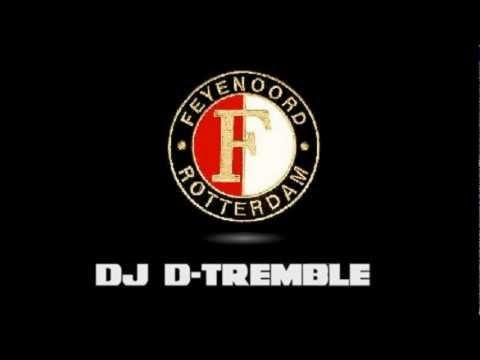 Lied van Feyenoord - Hand in hand (D-Tremble Hardfix)