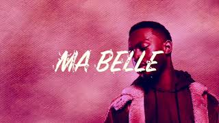 (FREE) Dadju x Vegedream x Naza x Keblack  Type Beat - MA BELLE Type Beat afro club trap instru