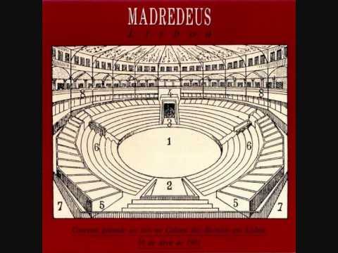Madredeus - Fado Do Mindelo