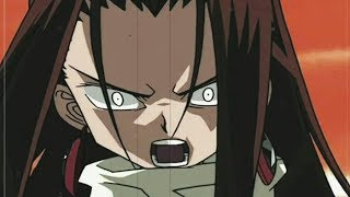 "Amv Shaman King Final Battle "" Yoh Asakura Vs Hao (Zake) "" By BiovolkVK"