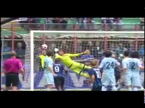 Inter - Lazio 2-1 Sintesi Sky HD